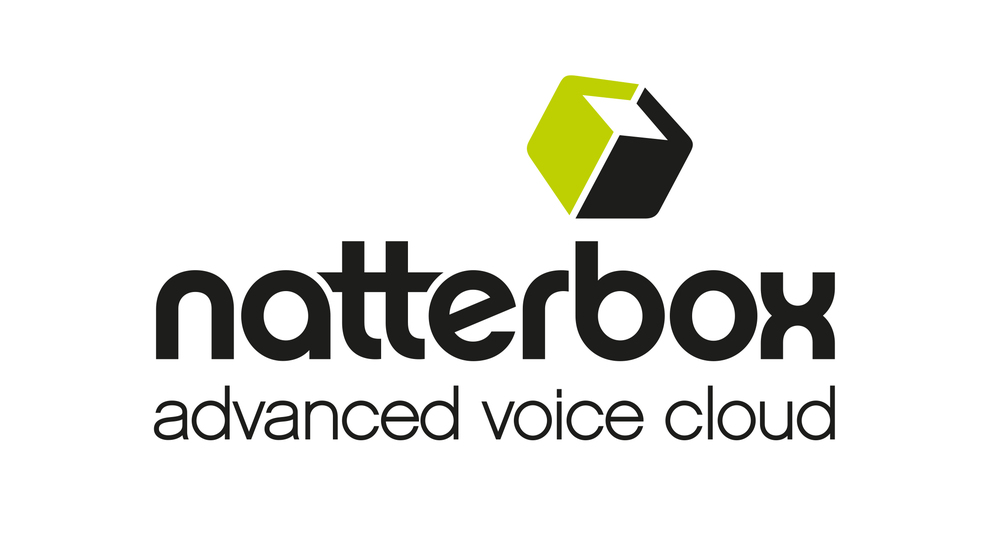 Thanks for support from Natterbox