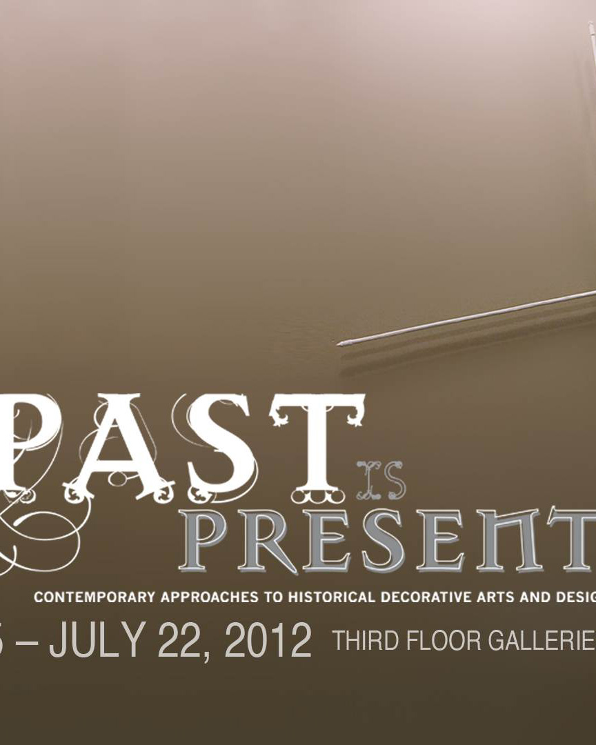 Past is Present Columbus Museum 2012