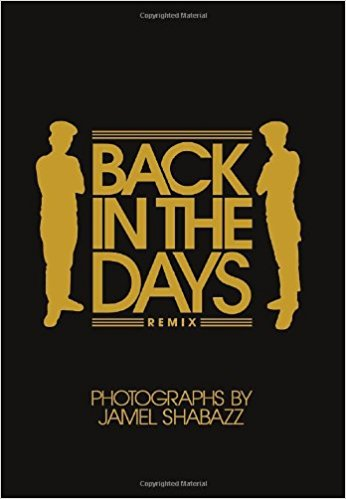 Skilled in the trade of that ole boom bap - Usher, along with hip hop pioneer Fab 5 Freddy, world renowned photographer Jamel Shabazz, and Jeff Chang coauthored the critically acclaimed book titled Back In The Days: The Remix.