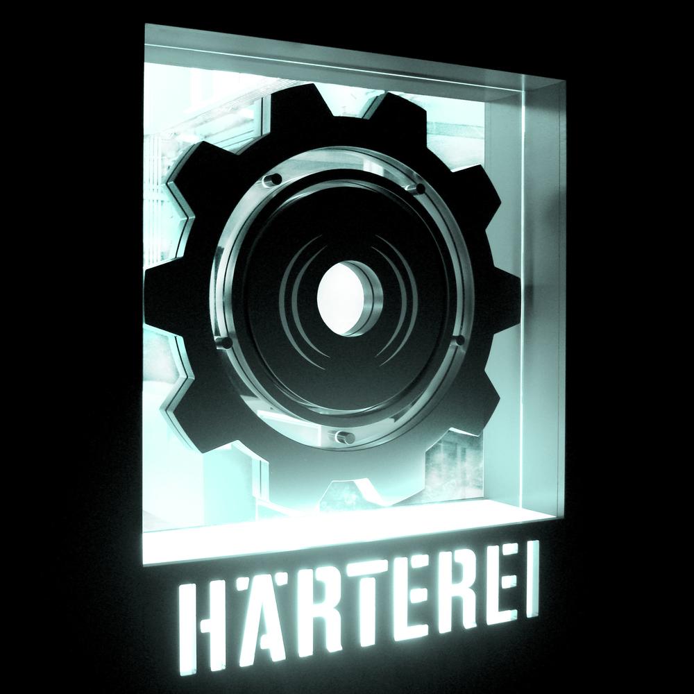 HÄRTEREI CLUB