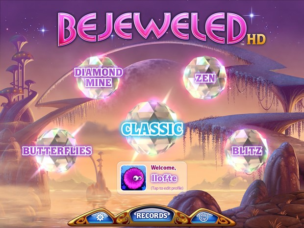Bejeweled for iOS was an amazing learning experience where I learned just how much work can go into making a simple concept into a surprisingly deep experience. Butterflies mode was my favourite.