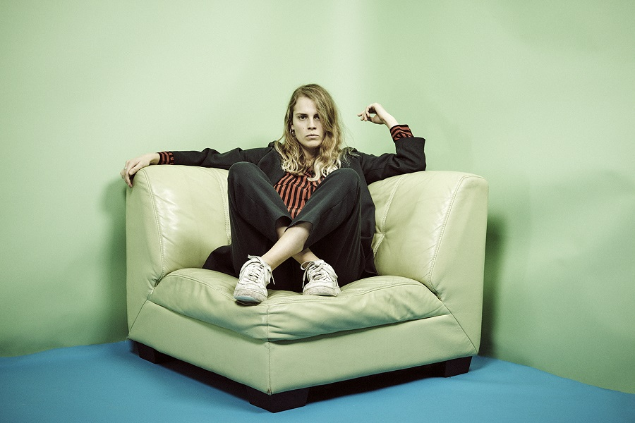 MARIKA HACKMAN - The uncompromising and uninhibited Marika Hackman plays on Saturday. Her current album 'I'm Not Your Man' tackles big issues around femininity, sexual identity, millennial ennui and the perils of being young in a fast-paced world.