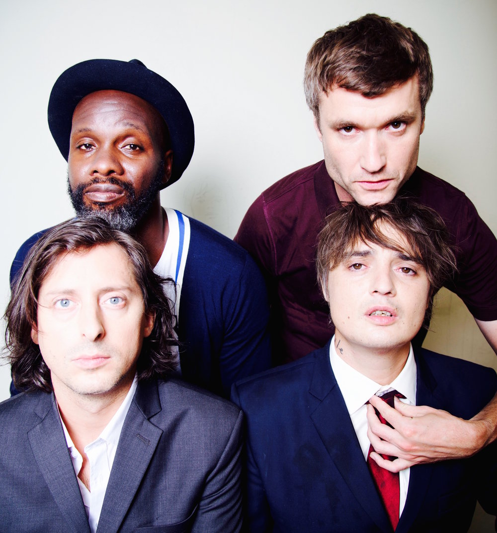 "THE LIBERTINES - Bringing By The Sea to a close on Sunday night will be The Libertines. With a discography full of iconic anthems and the compelling connection between frontmen Carl Barât and Peter Doherty, The Libertines need no introduction. Classics such as 'Time For Heroes', 'Don't Look Back Into The Sun', 'Up The Bracket' and 'Can't Stand Me Now' are perfect festival material. Pitchfork once stated ""A third Libertines album once seemed about as likely as a fifth Smiths LP"", but the release of their 2015 album 'Anthems For Doomed Youth' proved to be an irresistible return to action."