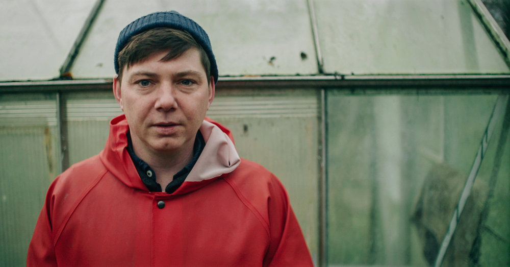 SWEET BABOO - Sweet Baboo, aka. Stephen Black, will top By The Sea's Museum stage line up. His recent release, Wild Imagination frames Black as a gently inquisitive psych-pop explorer of pop classicism's outer reaches, forever seeking out fresh melodies to brighten the perspective on a darkening world.