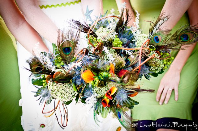 Wedding image - theflowerfactory.ca