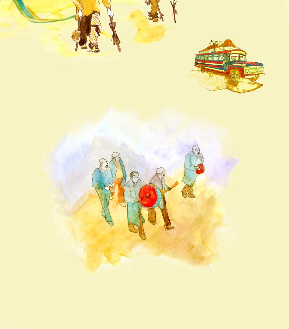 desert carnival