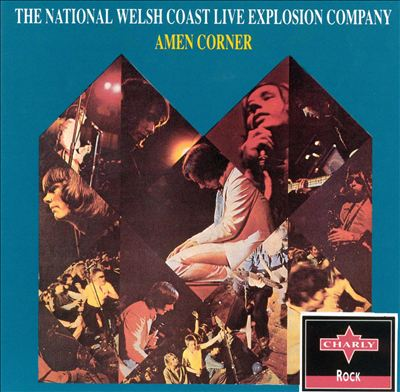 Amen Corner: National Welsh Coast Live Explosion Company