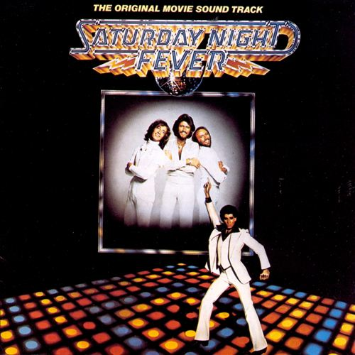 Bee Gees: Saturday Night Fever