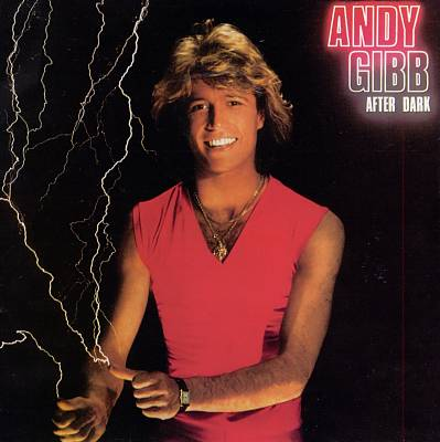 Andy Gibb: After Dark