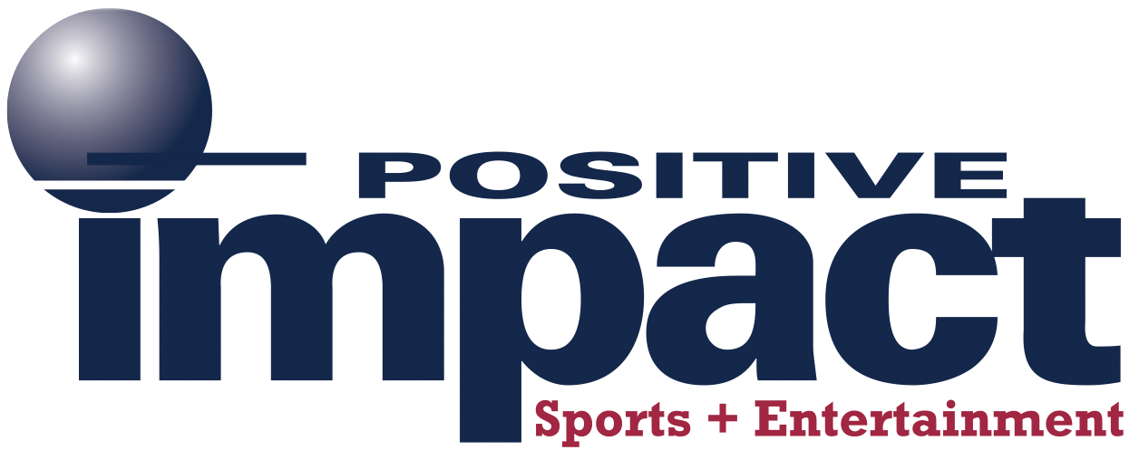 Positive Impact Sports + Entertainment