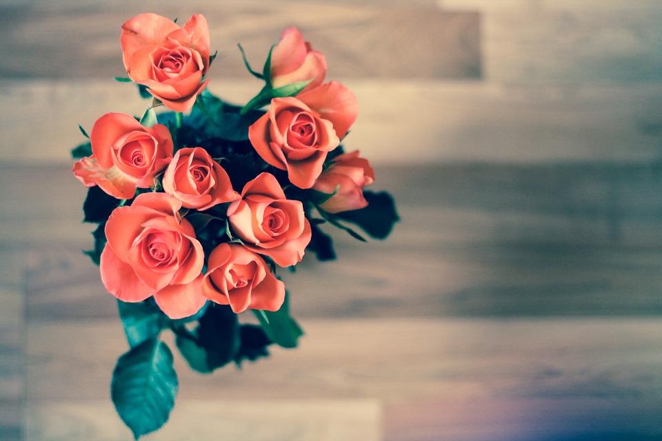 How to Keep Flowers Fresh — Fifteenth and Home Tulsa Furniture ...
