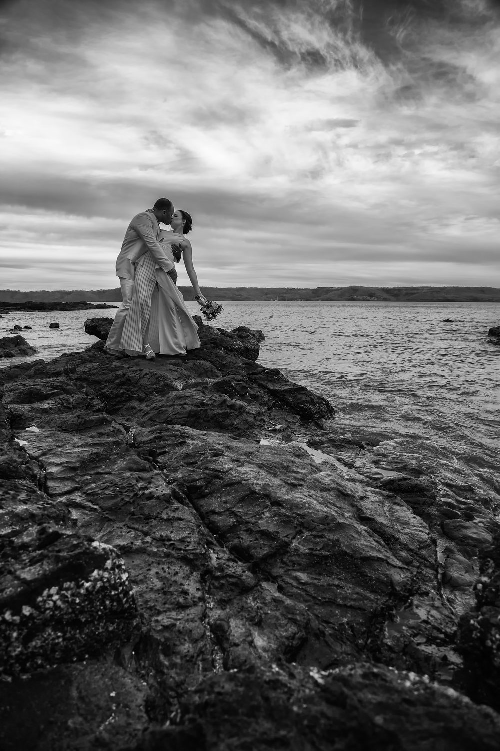 Elopement at Hilton Papagayo
