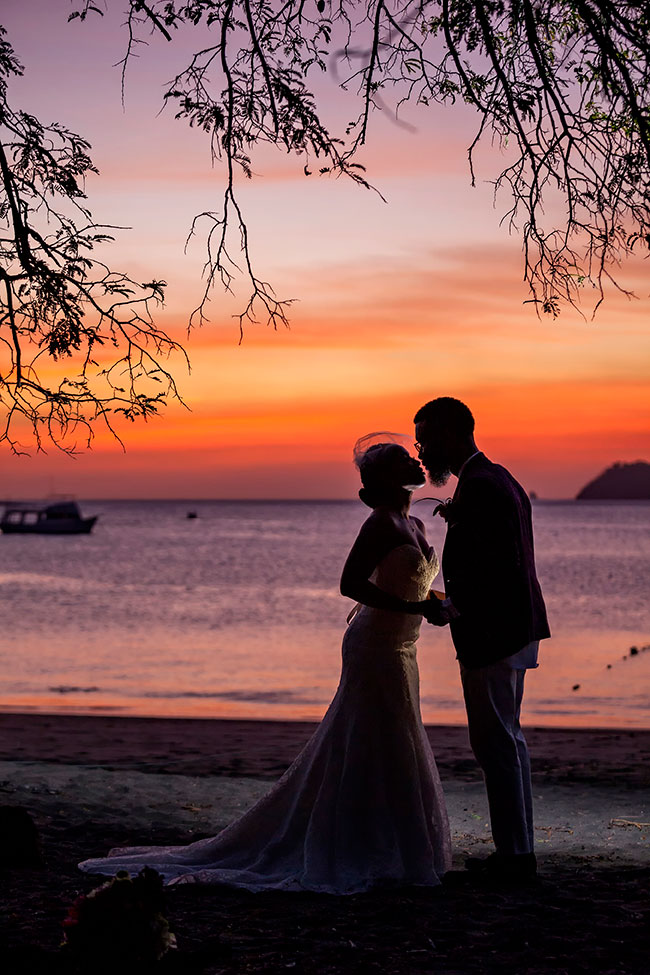 Documentary Destination Wedding Photography Costa Rica and Central América