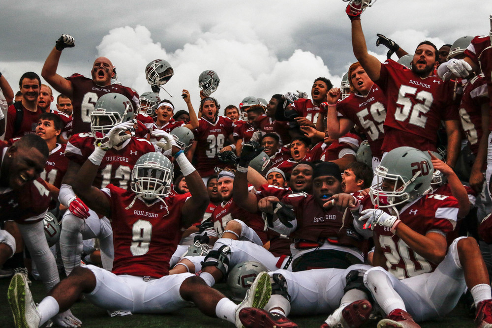 Guilford College Celebration