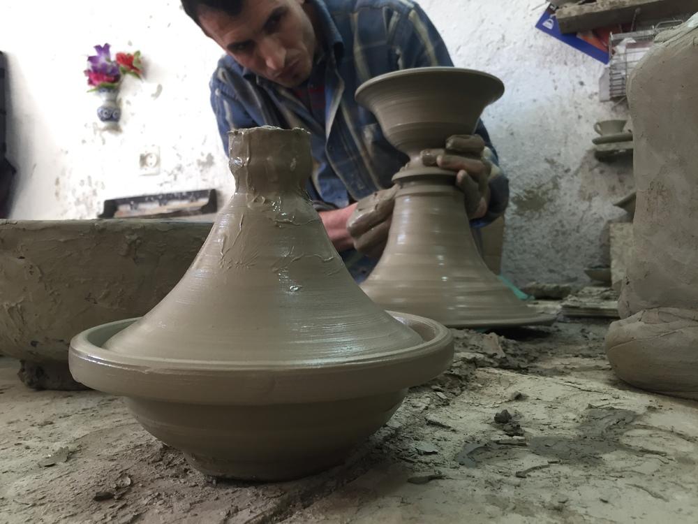 Fez Ceramics, 2016