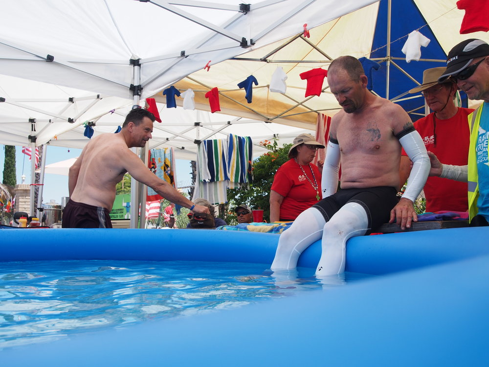 End of the Desert