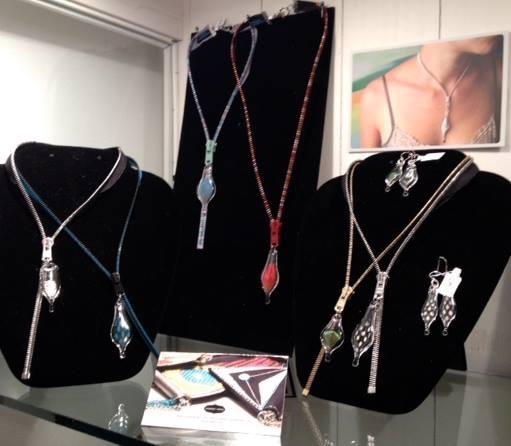 Vanessa Yanow- bijoux originaux