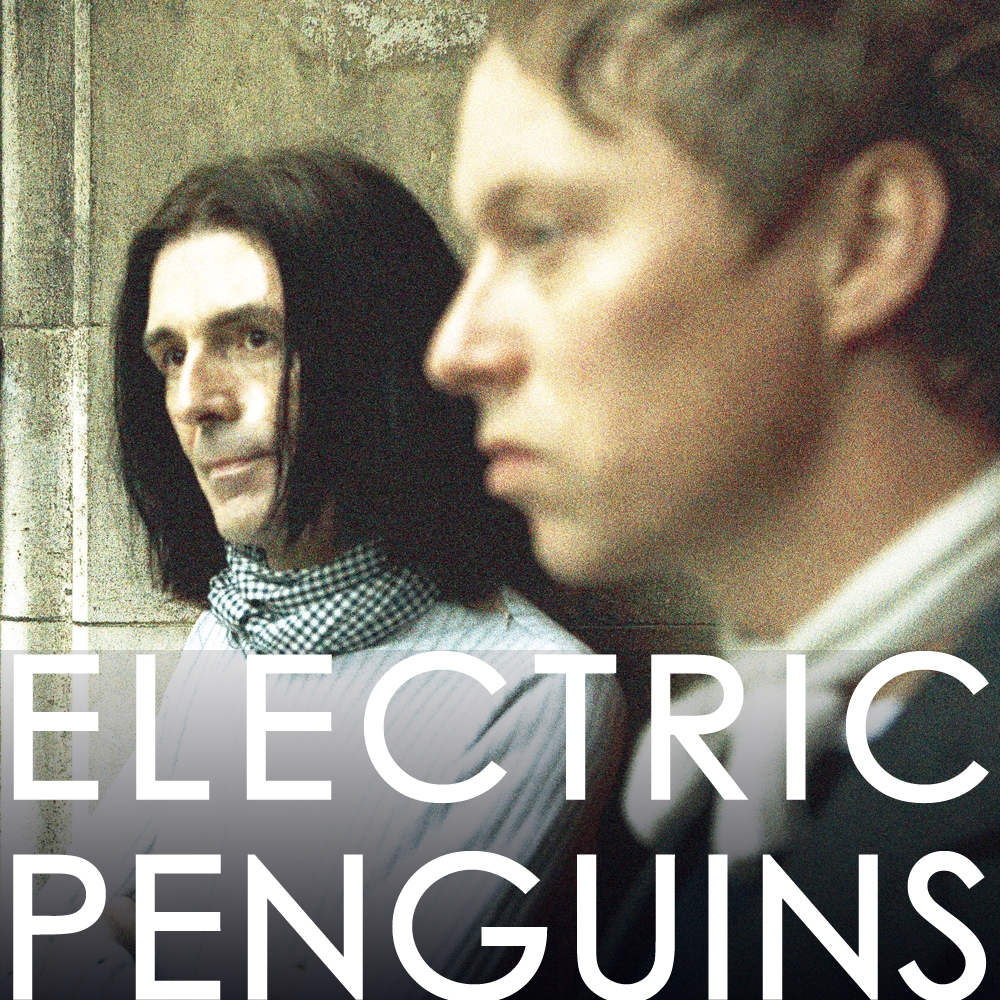 Electric Penguins