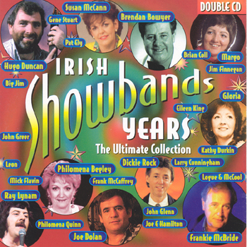 Various Artists - Irish Showband Years - The Ultimate Collection.jpg