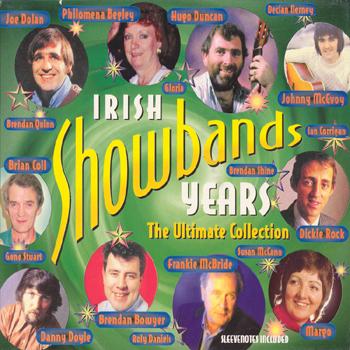 Various Artists - Irish Showband Years.jpg