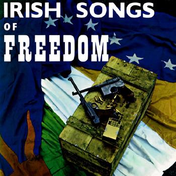 Various Artists - Irish Songs Of Freedom.jpg
