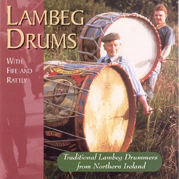 Various Artists - Lambeg Drums.jpg