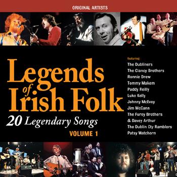 Various Artists - Legends of Irish Folk Vol. 1.jpg