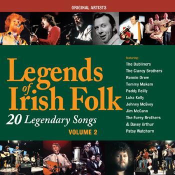 Various Artists - Legends of Irish Folk Vol. 2.jpg