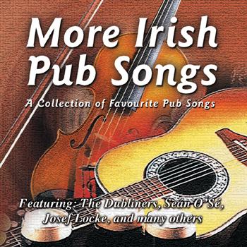 Various Artists - More Irish Pub Songs.jpg