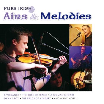 Various Artists - Pure Irish Airs & Melodies.jpg