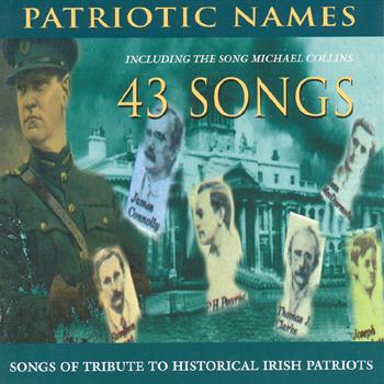 Various Artists - Patriotic Names.jpg