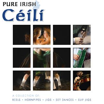 Various Artists - Pure Irish Céilí.jpg