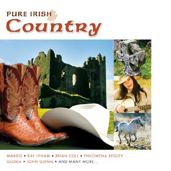 Various Artists - Pure Irish Country.jpg