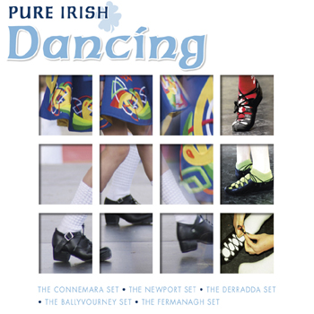 Various Artists - Pure Irish Dancing.jpg