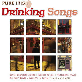 Various Artists - Pure Irish Drinking Songs.jpg
