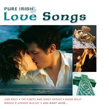 Various Artists - Pure Irish Love Songs.jpg