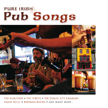 Various Artists - Pure Irish Pub Songs.jpg