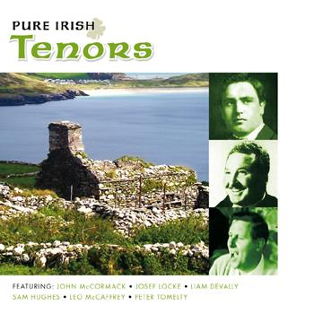 Various Artists - Pure Irish Tenors.jpg