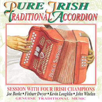 Various Artists - Pure Irish Traditional Accordion.jpg