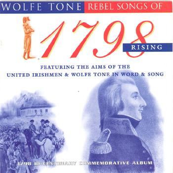 Various Artists - Rebel Songs of 1798 Rising.jpg