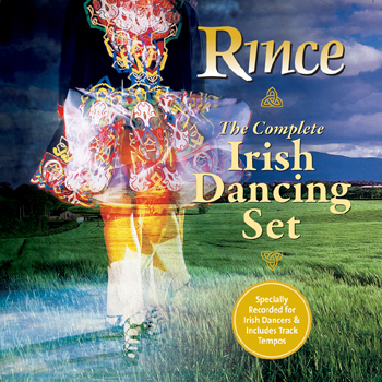 Various Artists - Rince - The Complete Irish Dancing Set.jpg