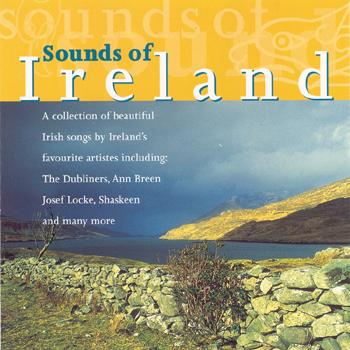 Various Artists - Sounds of Ireland.jpg
