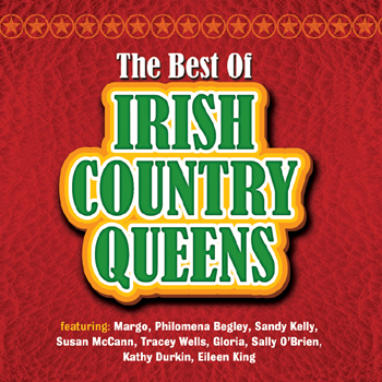 Various Artists - The Best of Irish Country Queens.jpg