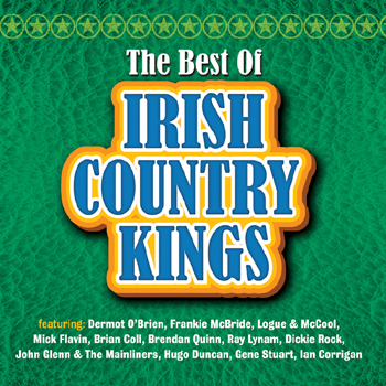 Various Artists - The Best of Irish Country Kings.jpg