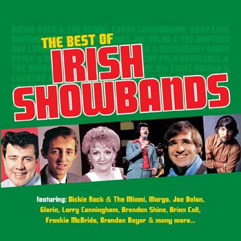 Various Artists - The Best of Irish Showbands.jpg