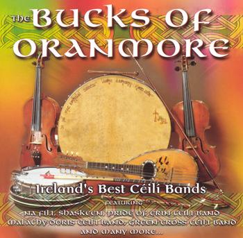 Various Artists - The Bucks of Oranmore.jpg