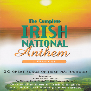 Various Artists - The Complete Irish National Anthem.jpg