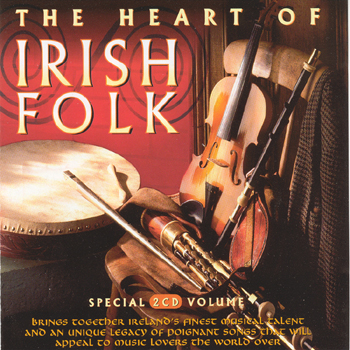 Various Artists - The Heart of Irish Folk.jpg