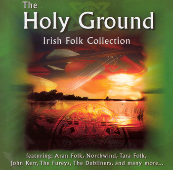Various Artists - The Holy Ground.jpg