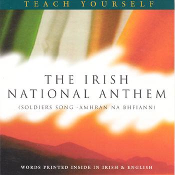 Various Artists - The Irish National Anthem.jpg
